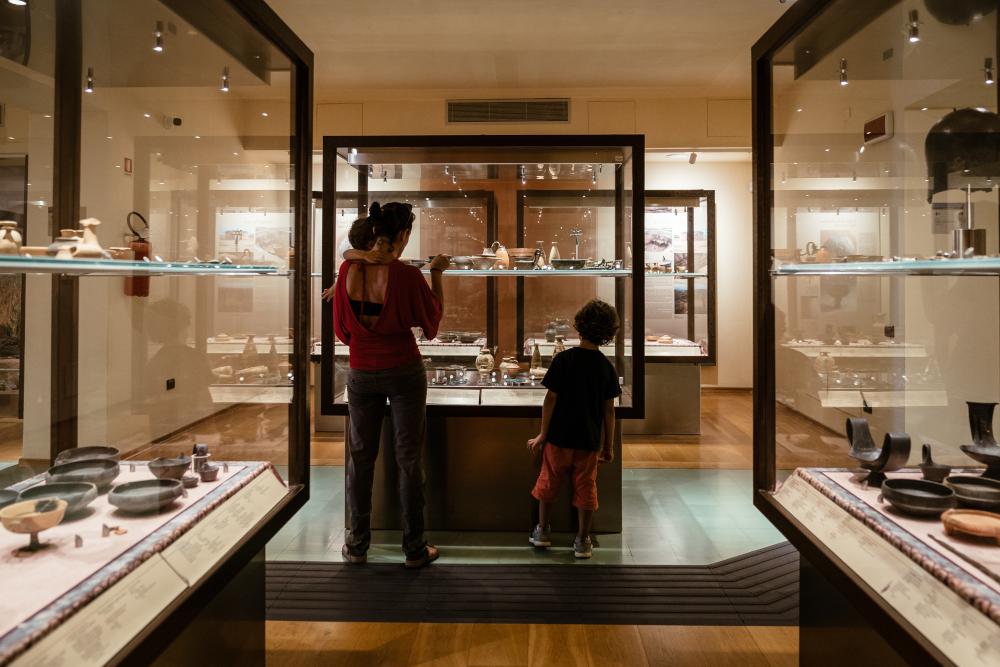 Museo archeologico Piombino
